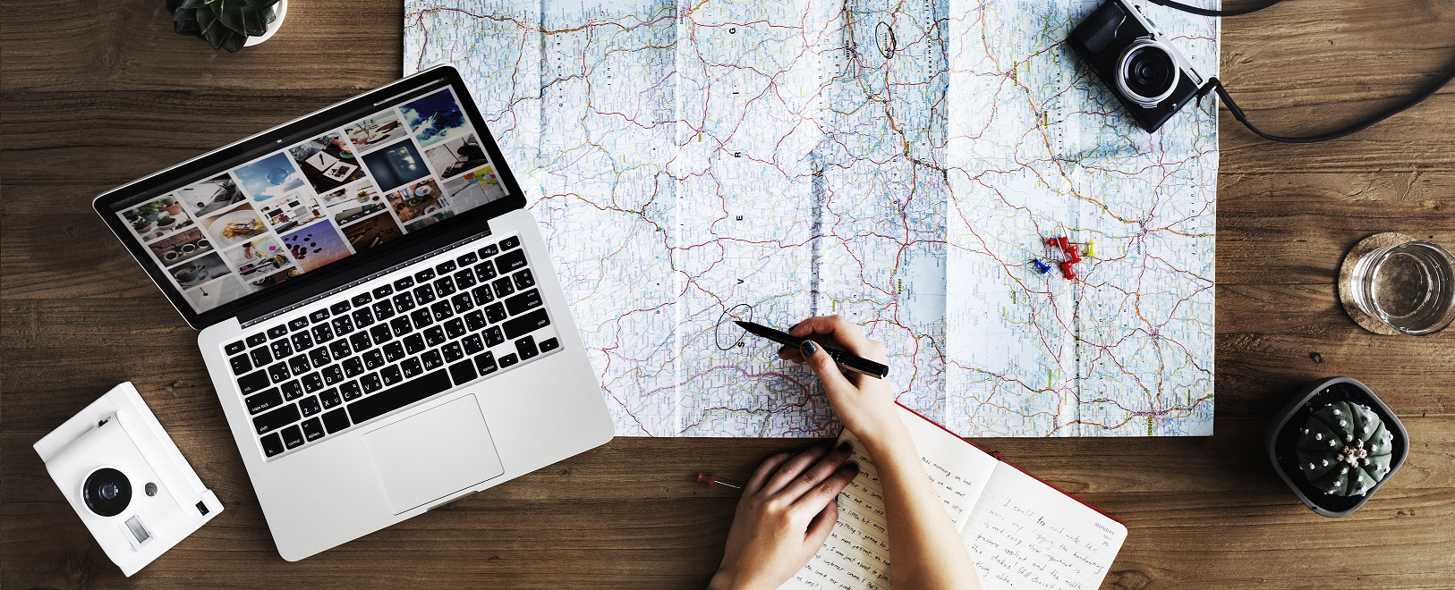 How Travel Brands Can Win At Content Marketing In 2018