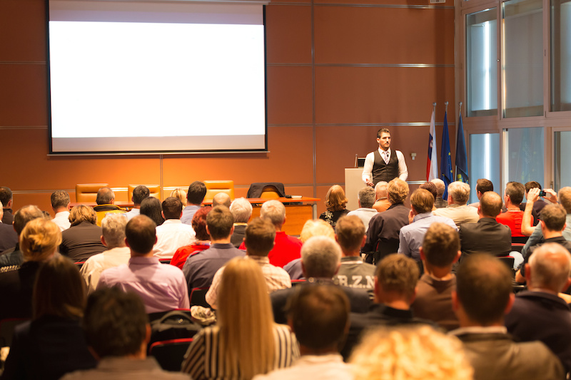 10 Digital Marketing Events To Attend In 2015