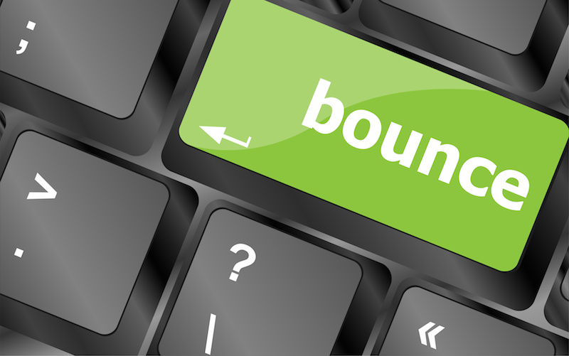 5 Tips For Lowering Your Blog's Bounce Rate