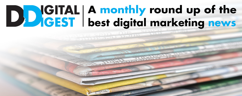 Ad-Rank Digital Marketing News